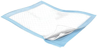 Disposable Bed Pads, Chux